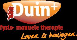 Logo Duin Plus